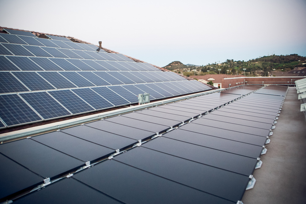 The clear aesthetic and technical advantages of Stion make Stion and ALIVE the obvious choice for solar in San Diego County.