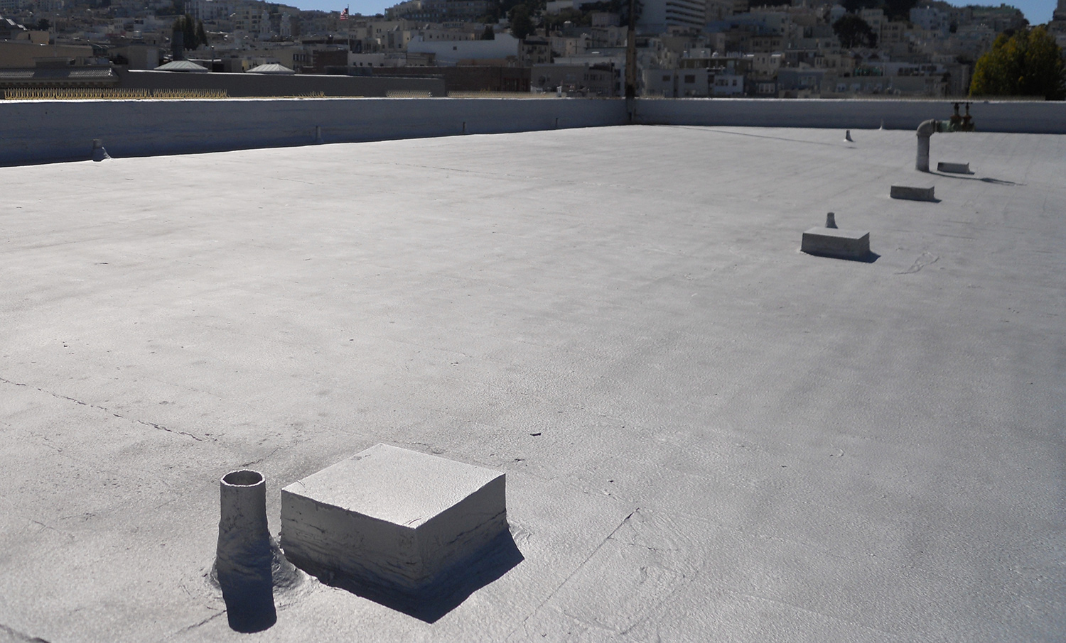 Commercial Roofing In San Diego Escondido Alive Solar